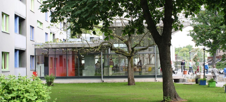 Tagungszentrum am Berliner Hauptbahnhof 11