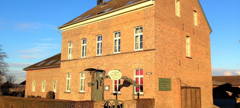 Bauerncafé Ellerhof 5