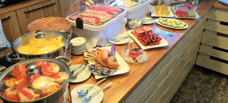 Bauerncafé Ellerhof 12