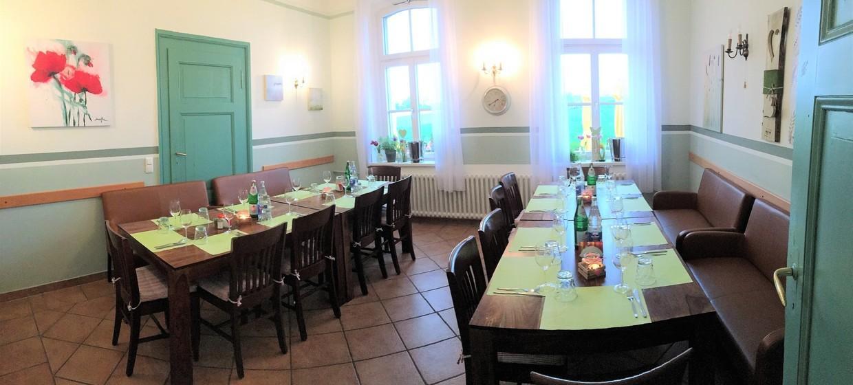 Bauerncafé Ellerhof 1