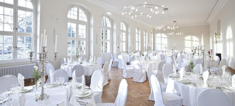 Hotel Kloster Haydau 1