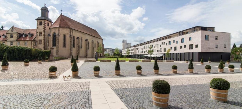 Hotel Kloster Haydau 6