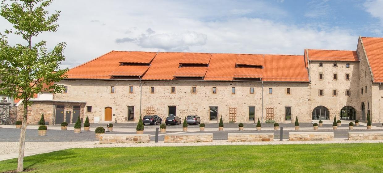 Hotel Kloster Haydau 7
