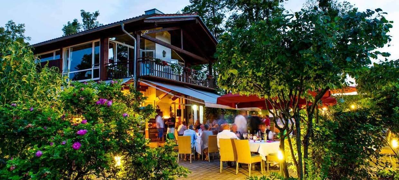 Restaurant Pfaffenwinkel 5
