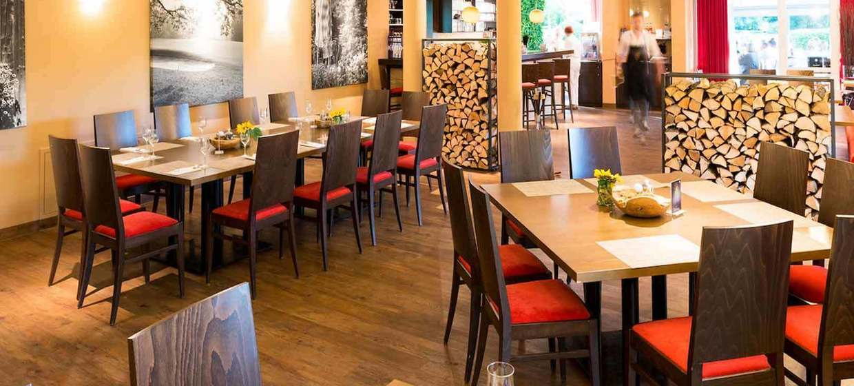 Restaurant Pfaffenwinkel 1