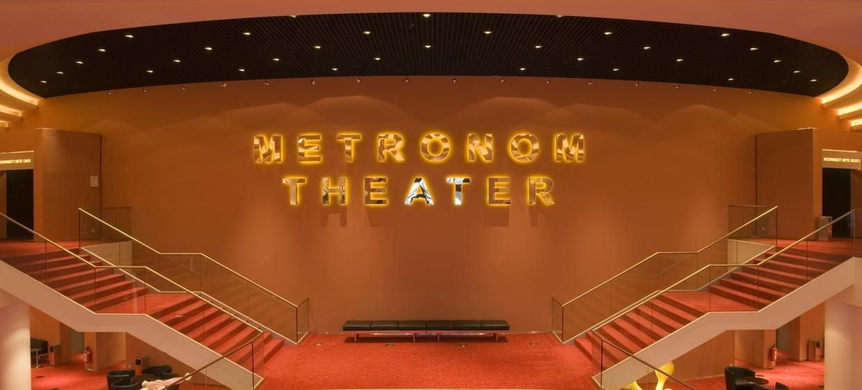 Stage Metronom Theater 6