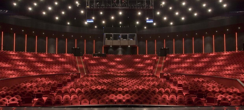 Stage Metronom Theater 2