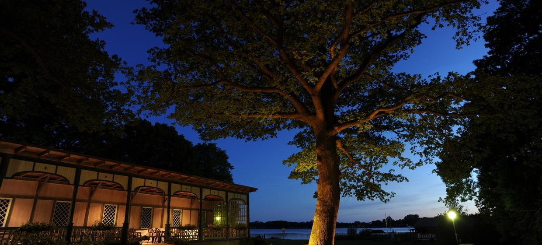 Kurhaus am Inselsee 24