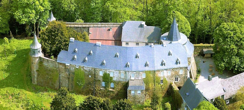 Schloss Hohenlimburg 1