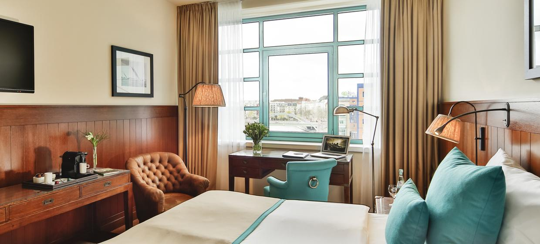 Ameron Hotel Abion Spreebogen Berlin 23