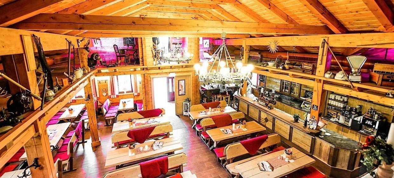 Graf Stolberg Hütte an der Diemelquelle  2