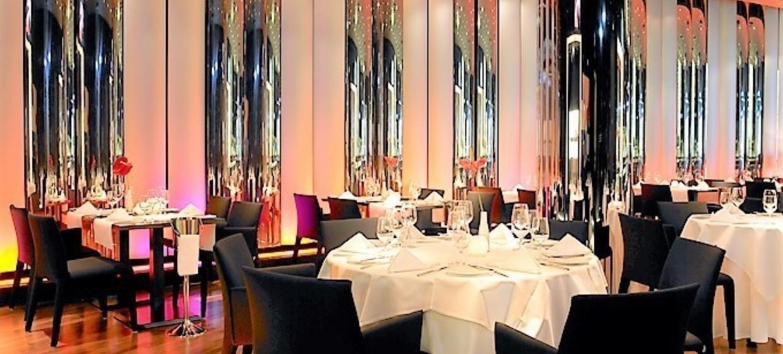 Restaurant Inside Duisburg