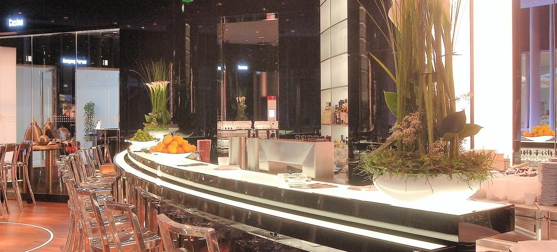 Restaurant Inside 4