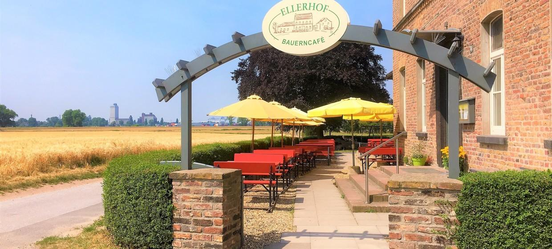 Bauerncafé Ellerhof 3
