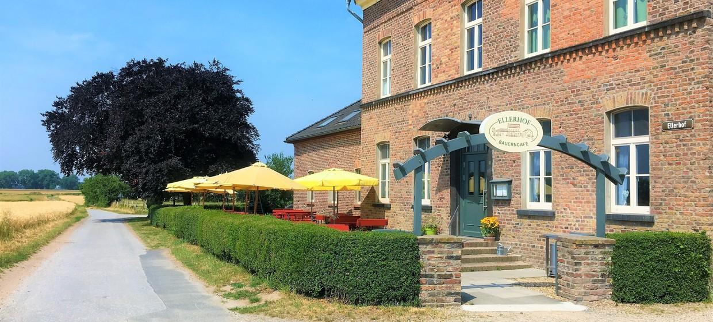 Bauerncafé Ellerhof 6
