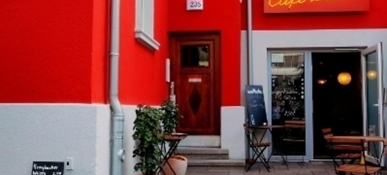 Café Zeitlos 6