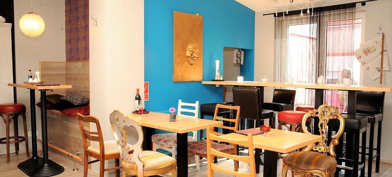Café Zeitlos 1