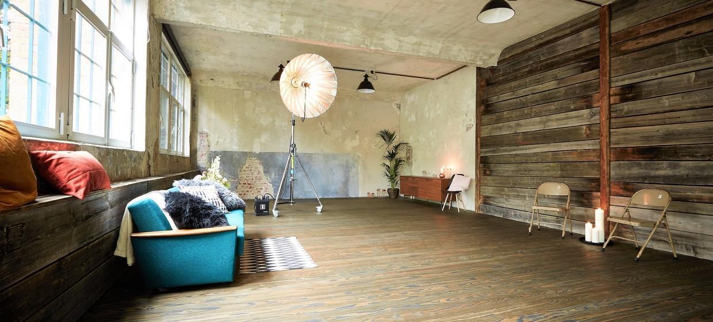 Highnoon Home Studio 2