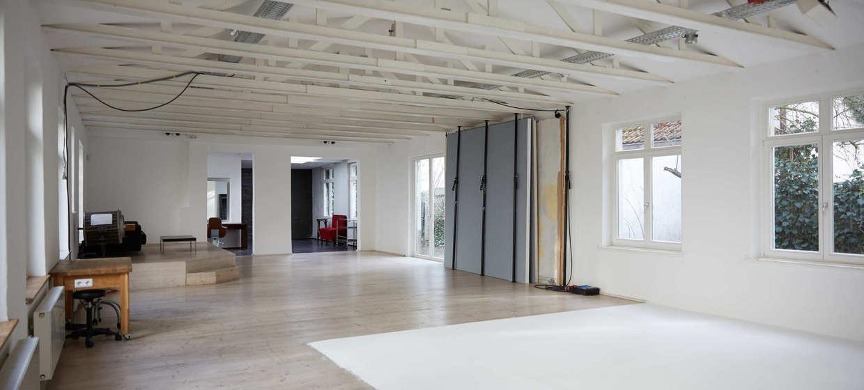 Highnoon City Studio 3