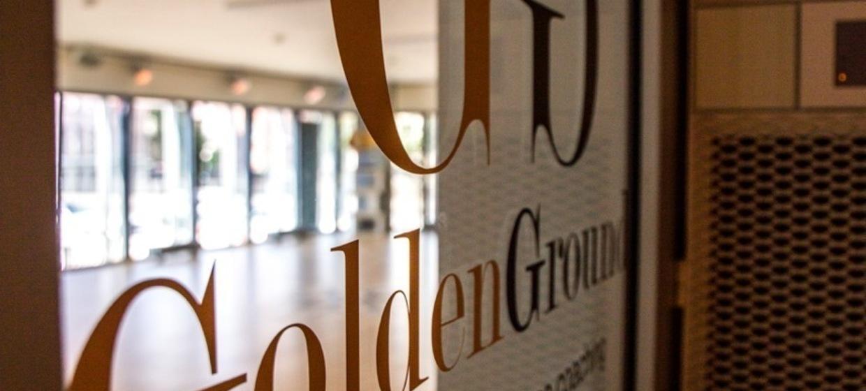 GoldenGround 12