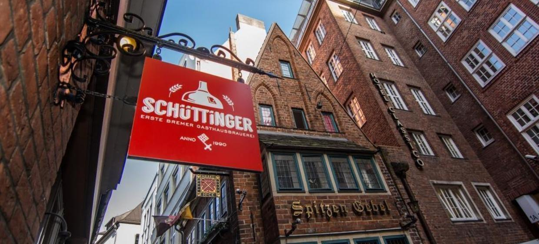 Schüttinger Gasthausbrauerei 6