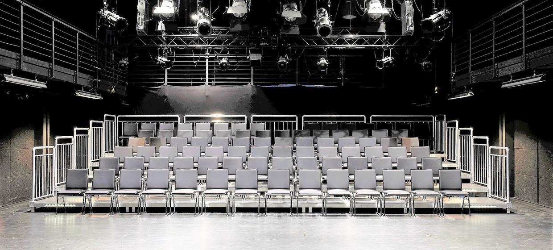 Theaterzentrum Bochum 2