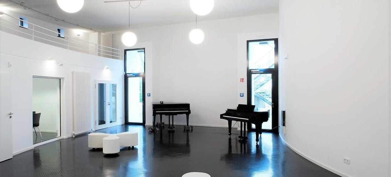 Theaterzentrum Bochum 3