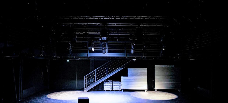 Theaterzentrum Bochum 6