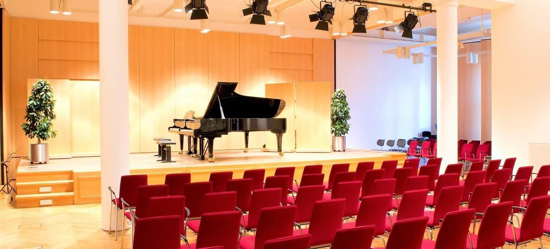 Kleiner Konzertsaal Duisburg 1
