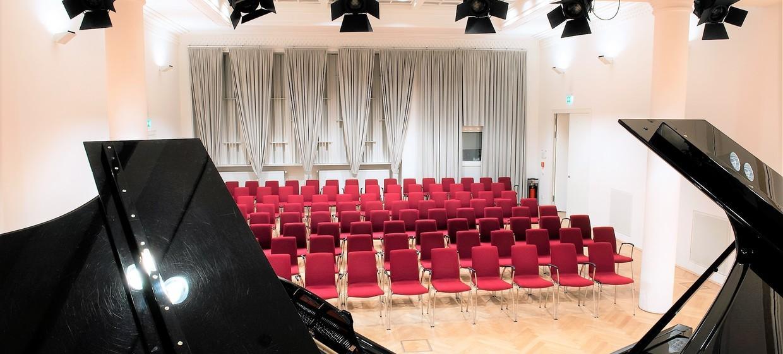 Kleiner Konzertsaal Duisburg 2