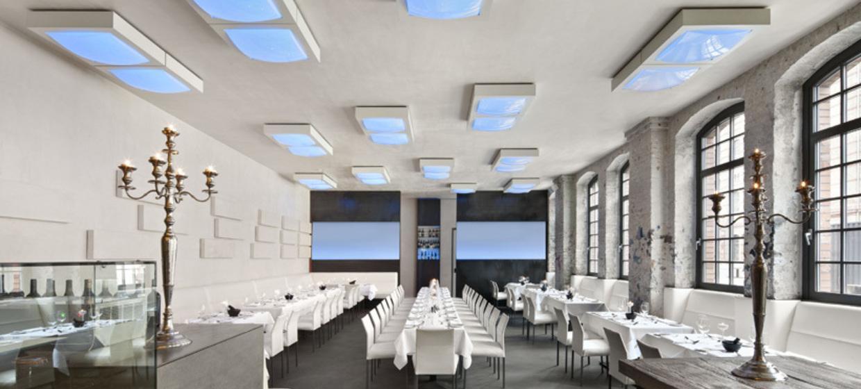 Sage Restaurant 5