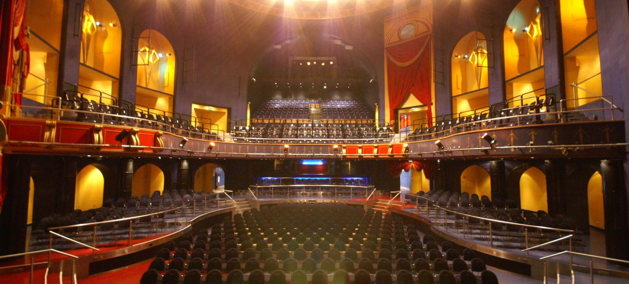 Capitol Theater Offenbach 7