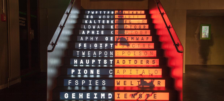 Deutsches Spionagemuseum 9