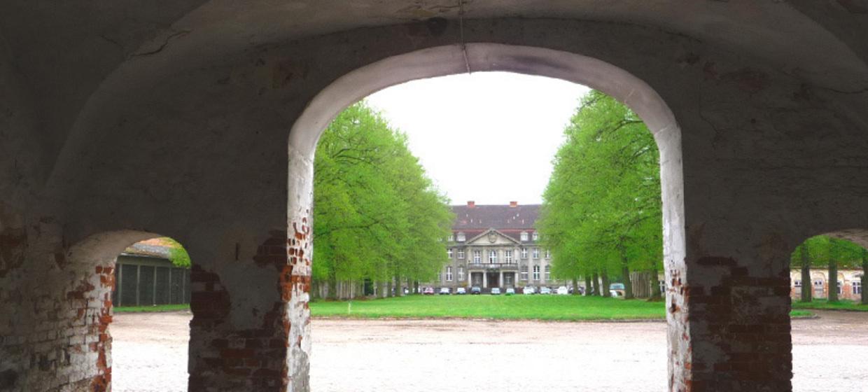 Jagdschloss Bellin 17