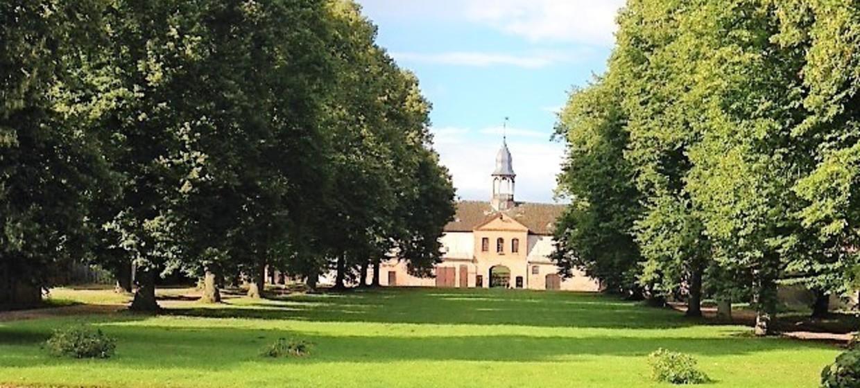 Jagdschloss Bellin 13