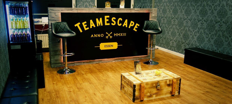 TeamEscape Essen 3