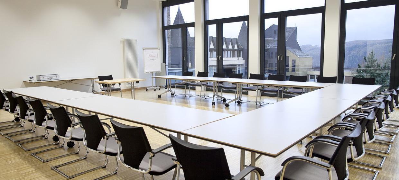 Rosa Flesch - Tagungszentrum 5