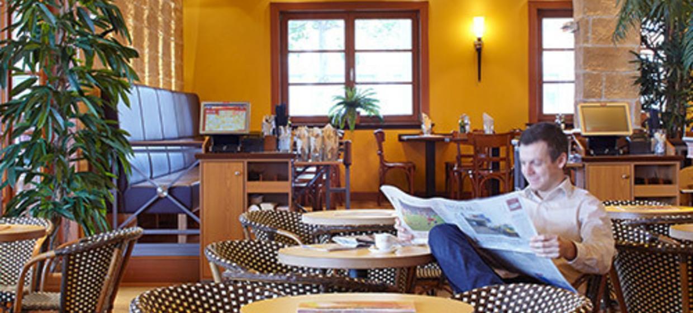 Café Del Sol 5