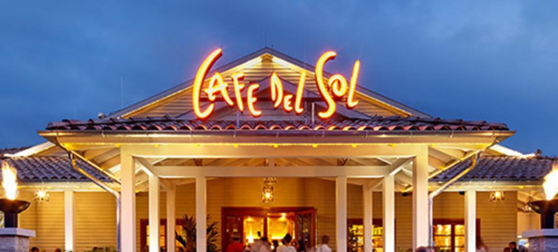 Café Del Sol 7