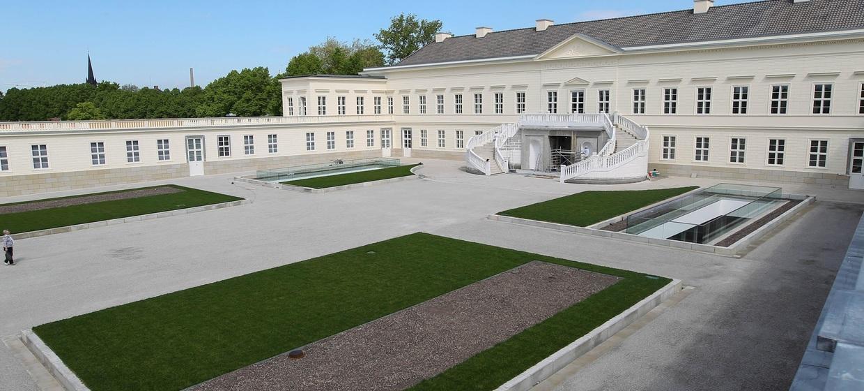 Schloss Herrenhausen 9