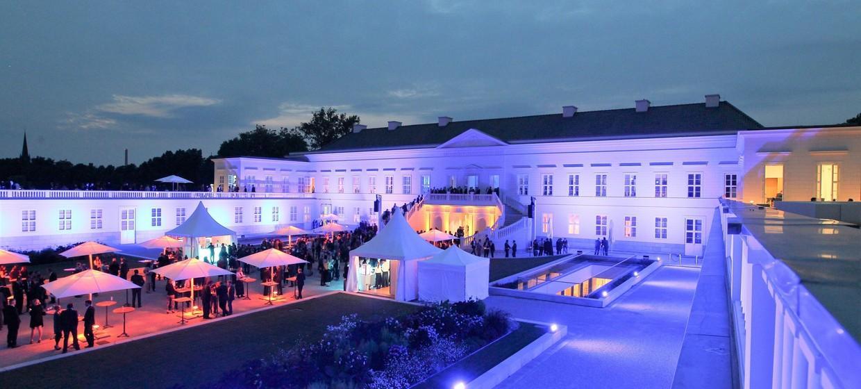 Schloss Herrenhausen 1