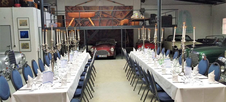 Classic Car Loft 2