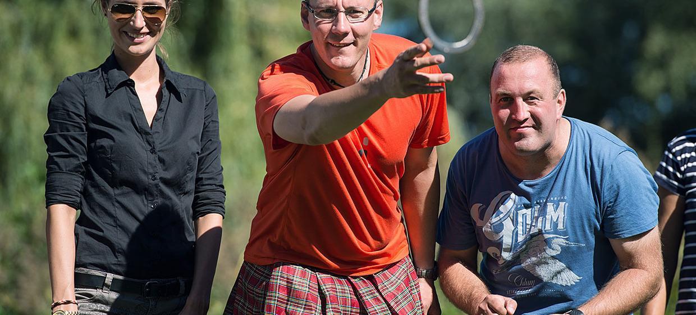 Highland Games 5