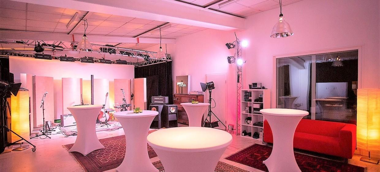 Tresohr Studios 1