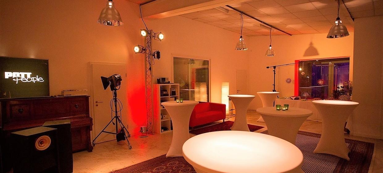 Tresohr Studios 3