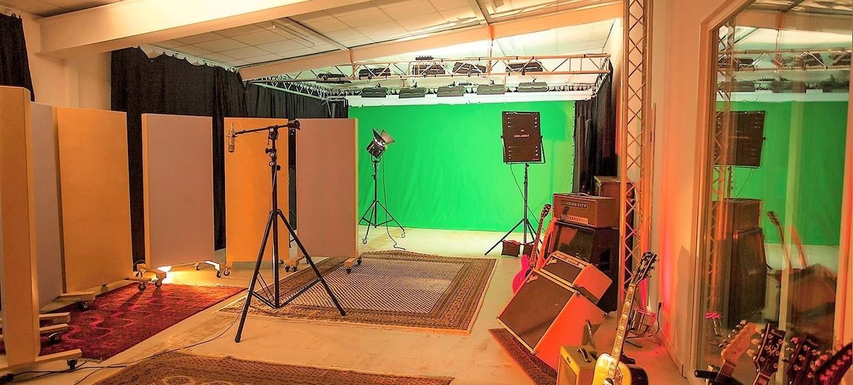 Tresohr Studios 2