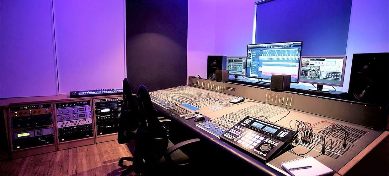 Tresohr Studios 5