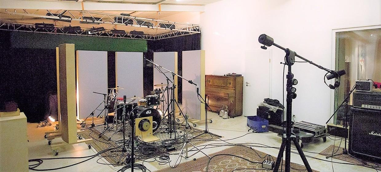 Tresohr Studios 4