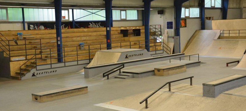 I-Punkt Skateland 4