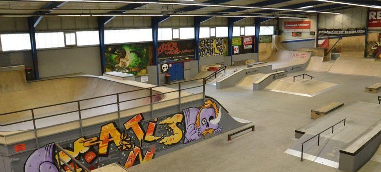 I-Punkt Skateland 3